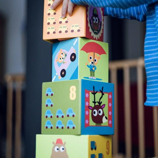 children services Barnardt & Fleming psychologist cape town